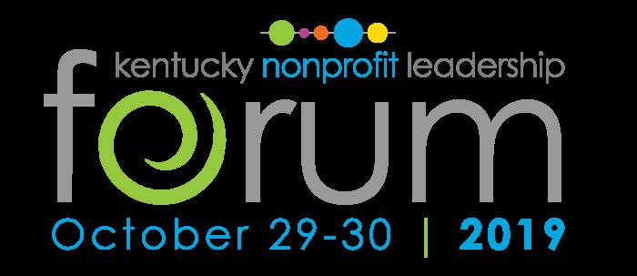 Kentucky Nonprofit Leadership Forum   Kentucky Nonprofit Network